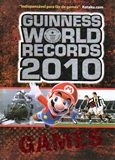 Guinness World Records Games 2010