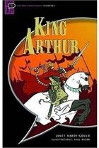King Arthur - Oxford Bookworms Starters