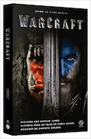 Warcraft Livro do Filme Oficial