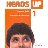 Heads Up 1 - Student Book +  Workbook