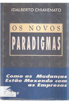 Os Novos Paradigmas