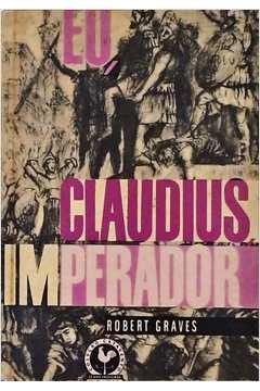 Eu, Claudius, Imperador