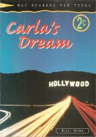 Carlas Dream - Mac Readers For Teens 2c