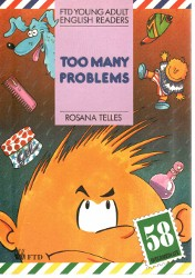 Too Many  Problems  / Vol  58