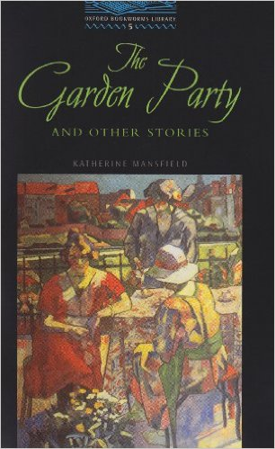 The Garden Party and Other Stories - Stage 5
