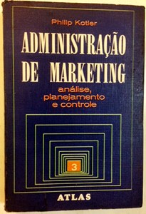Administração de Marketing Vol. 3
