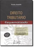 Direito Tributário Esquematizado - Caderno de Questões