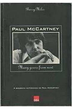 Paul Mccartney - Many Years From Now