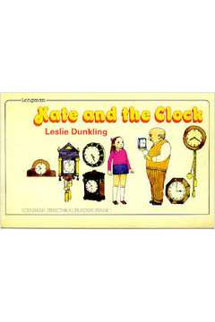 Kate and the Clock