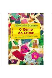 O Gênio do Crime: uma Aventura da Turma do Gordo - 59ª Ed