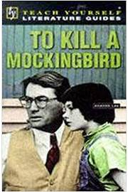 To Kill a Mockingbird  ( Teach Yourself Literature Guides )