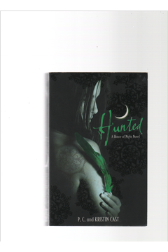 Hunted - House of Night Novel