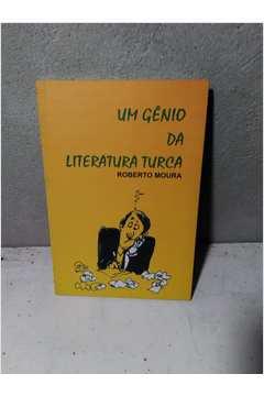 Um Gênio da Literatura Turca