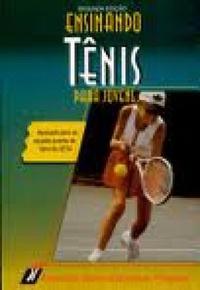 Ensinando Tênis para Jovens