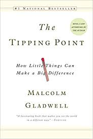The Tipping Point-howlitte Things Can Make a Big Difference