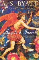 Angels and Insects : Two Novellas