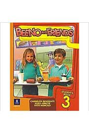 Beeno and Friends 3 Students Book