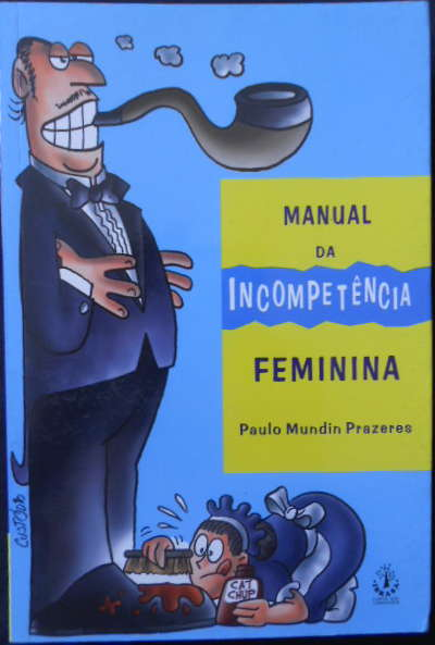 Manual da Incompetência Feminina