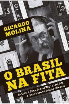 O Brasil na Fita