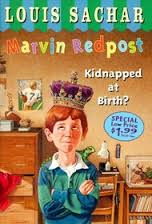Marvin Redpost Kidnapped At Birth?