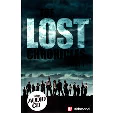 The Lost Chronicles Part 1 Acompanha Cd