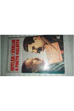 Hitler/ Stalin o Pacto Maldito
