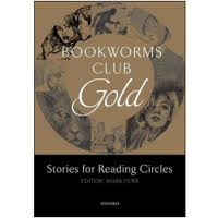 Bookworms Club Gold