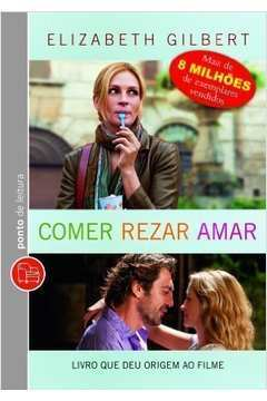 Comer, Rezar, Amar - Pocket Book