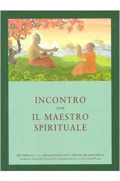 Incontro Com Il Maestro Spirituale de Varios Autores pela Do Autor