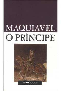 O Príncipe (livro de Bolso)