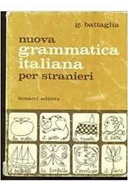 Nuova Grammatica Italiana Per Stranieri