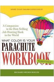 Livros de richard nelson bolles estante virtual what color is your parachute workbook fandeluxe Image collections