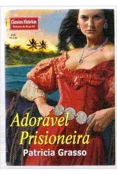 Adorável Prisioneira