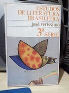 Estudos de Literatura Brasileira 3 Série