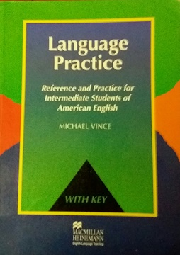 Language Practice Intermediate With Key