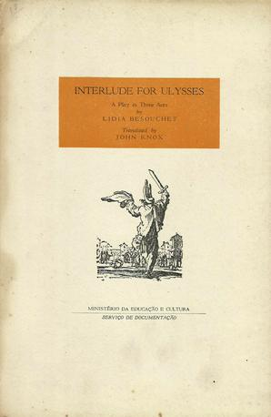 Interllude For Ulysses