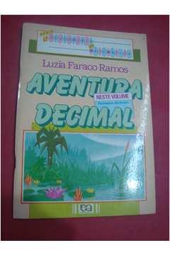 Aventura Decimal - Série a Descoberta da Matemática