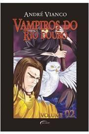 Vampiros do Rio Douro Vol. 2