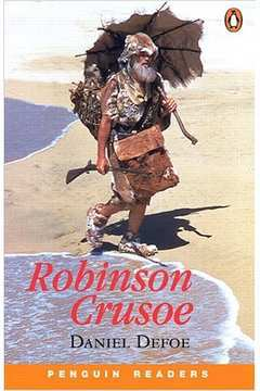 Robinson Crusoe - Penguin Readers