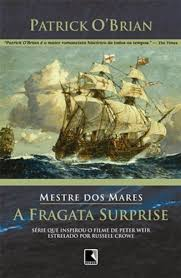 Mestre dos Mares- a Fragata Surprise