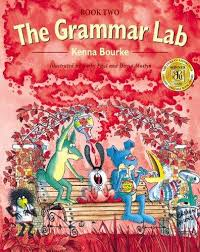The Grammar Lab - Book Two