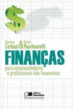 Finanças para Empreendedores e Profissionais Não Financeiros