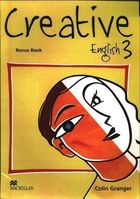 Creative English 3 Bonus Book