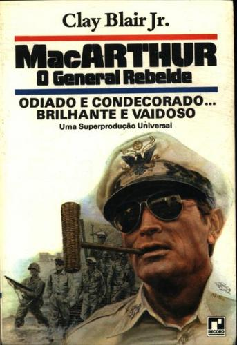 Macarthur o General Rebelde
