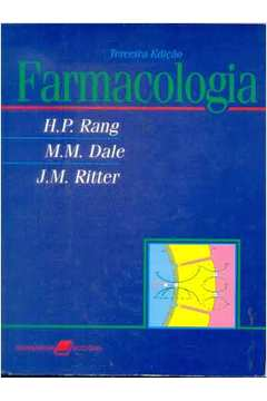 Farmacologia Rang Dale Pdf Portugues