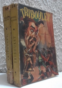 Triboulet - 2 Volumes