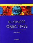 Business Objectives: Students Book
