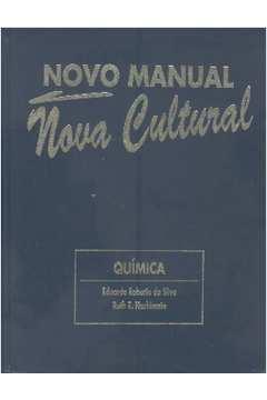 Novo Manual Nova Cultural Química