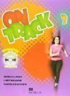 On Track 3 - Students Book - With Multi-rom