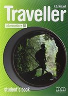 Traveller Intermediate B1 Students Book